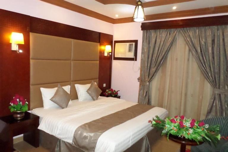 Dar Laveena Hotel Apartments, Jeddah