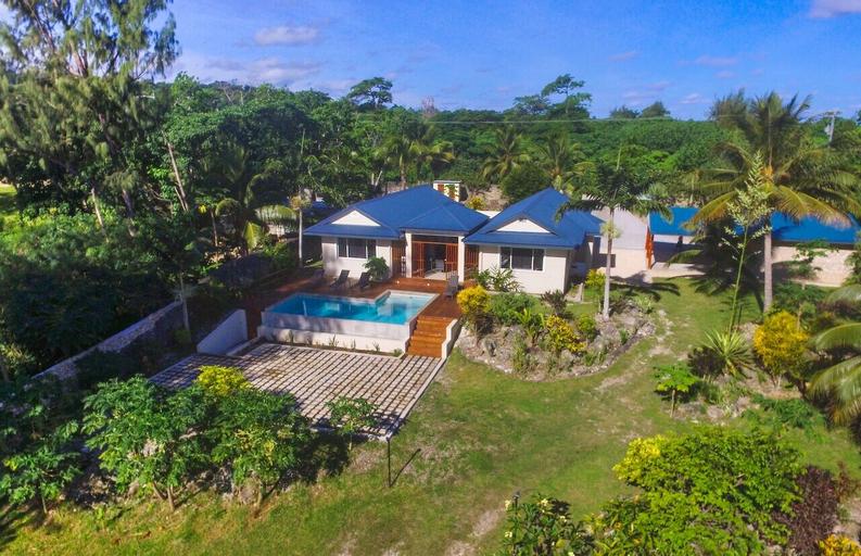 Tropical Haven, Port Vila