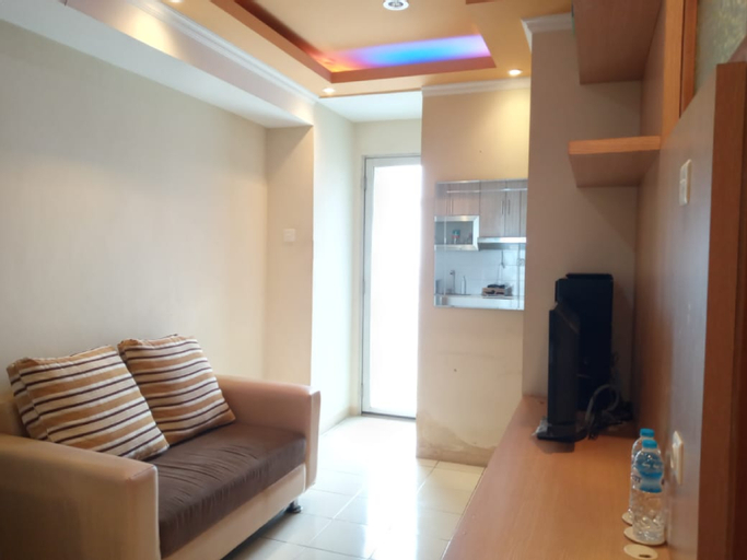 Smart Room at Green Park View Apartment by SM, West Jakarta