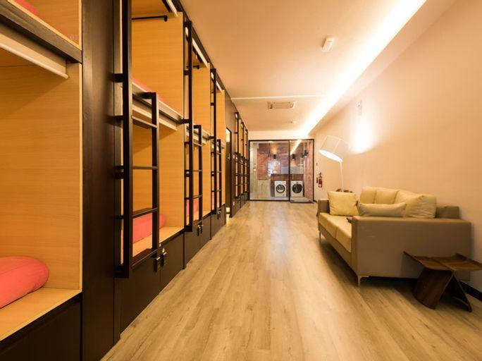 OYO 89809 Sogor Girls Dormitory Female Only, Pulau Penang