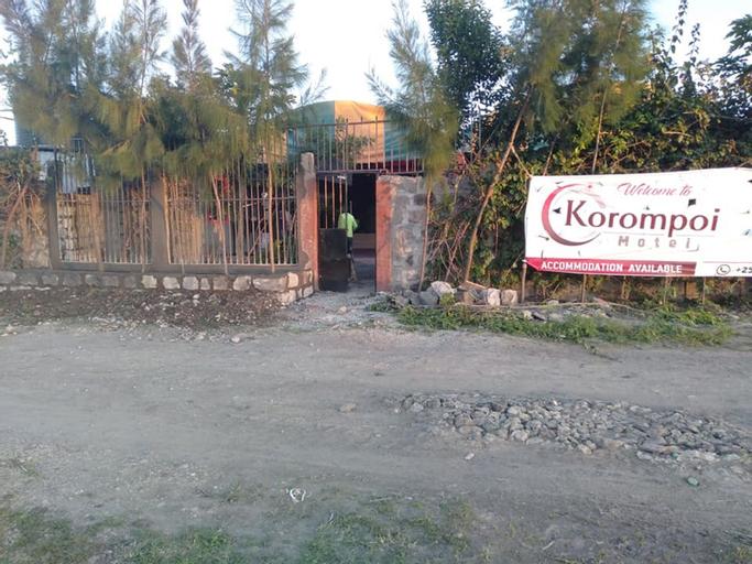 Korompoi Motel, Kajiado East