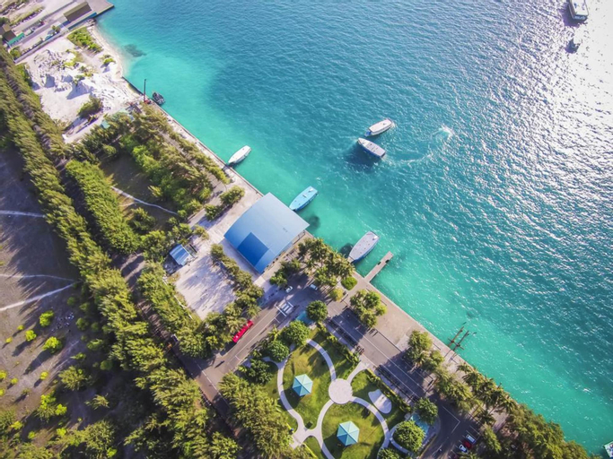 Turquoise Residence by UI, Malé