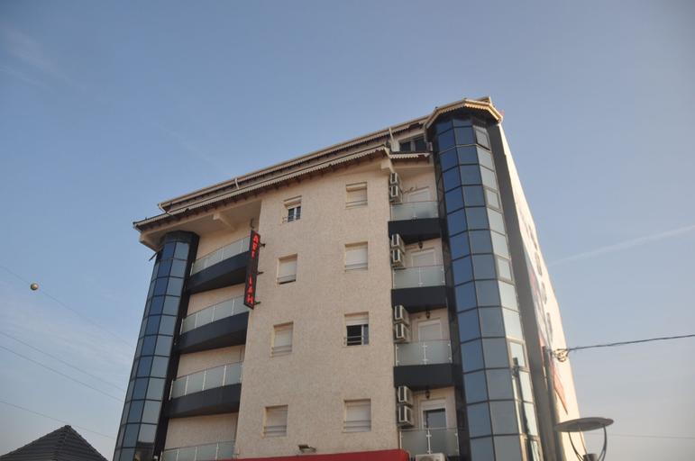 Hotel Vallée des Jardins, Mostaganem
