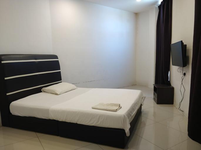 Oyo 89792 Hamriz Hotel, Perak Tengah