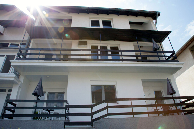 Apartments Vila Zivkovic, Sokobanja