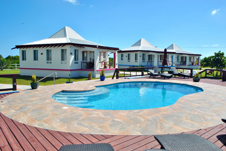 Four Diamonds Park Villas,