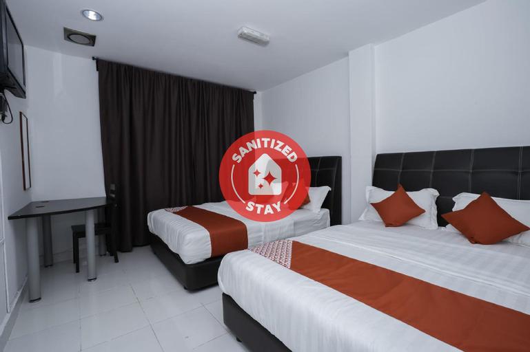 OYO 822 Zande Motel Kuala Selangor, Kuala Selangor