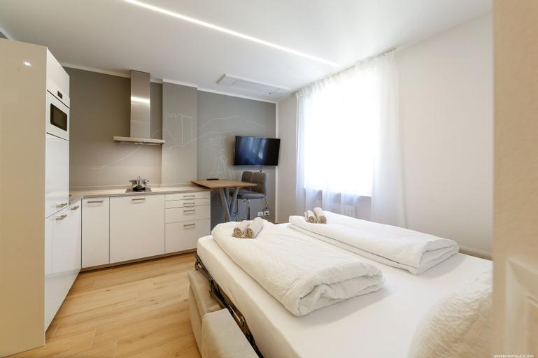 Apartment Terme, Bolzano