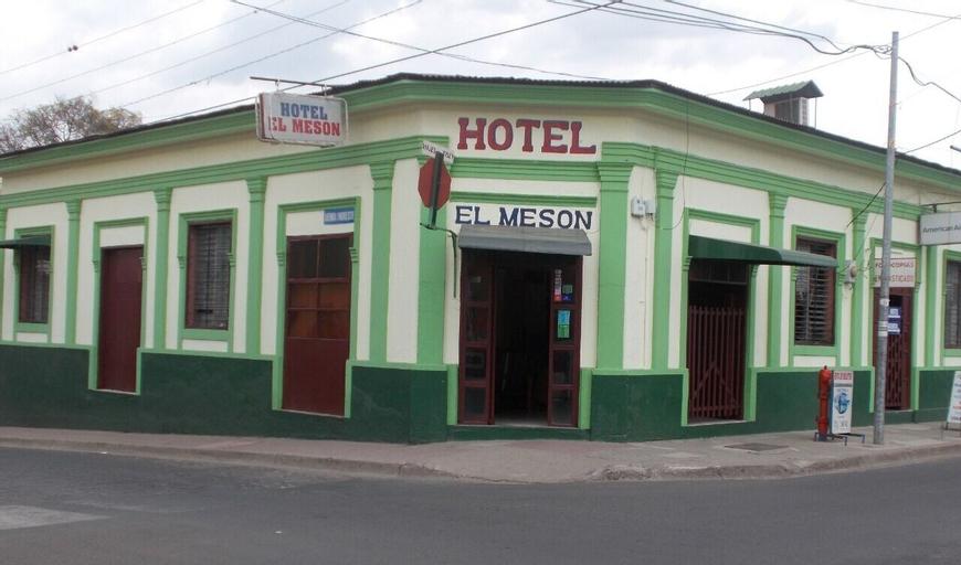Hotel el Meson, Estelí