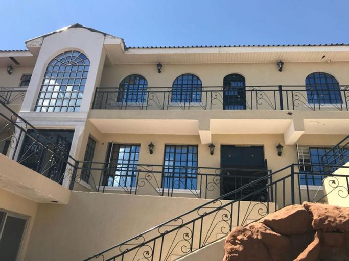 Villa Rosa Mystica Hotel, Homa Bay Town