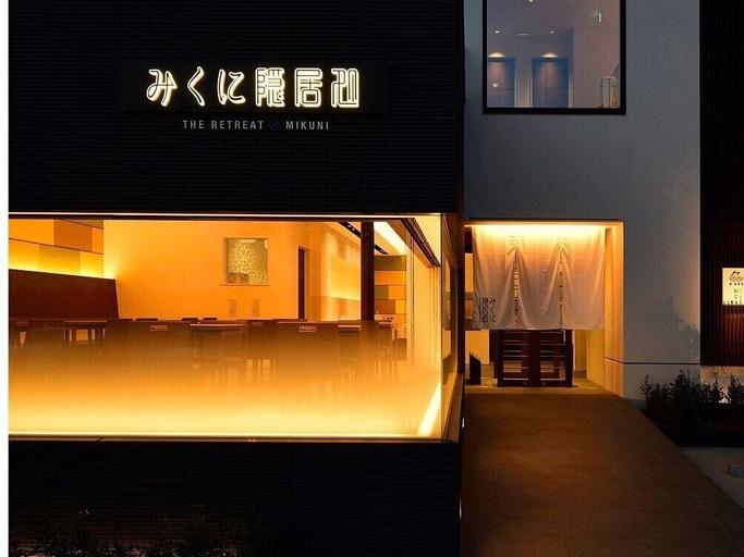 THE RETREAT MIKUNI, Sakai City