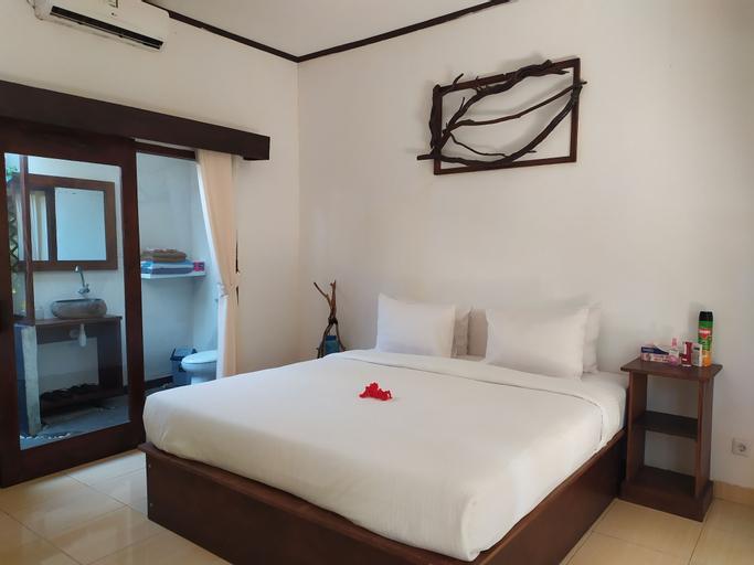 The This-Kon Gili Meno, Lombok