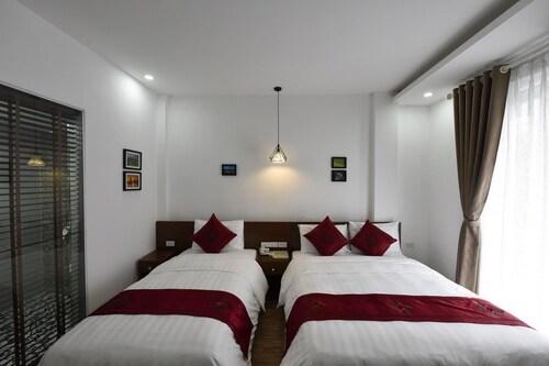 Truong An Hotel, Thanh Hóa City