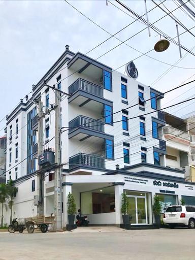 Thada Apartment, Dangkao