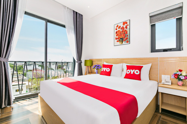 OYO 774 Euro Star Hotel, Hải Châu