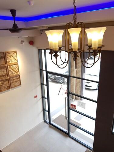 La Mirina Boutique Inn, Miri