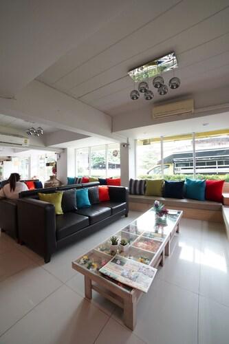 Donmuang Airport Hostel, Bang Khen