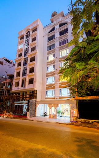 Pho Xanh Marina Hotel, Hải An