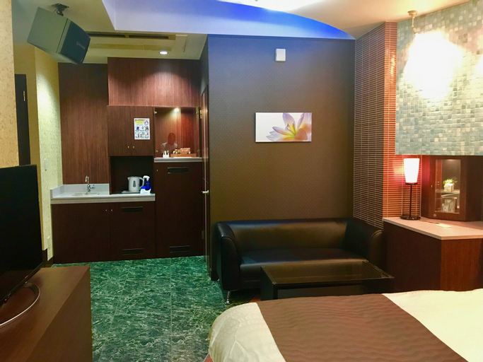 Hotel Festa - Adults Only, Narita