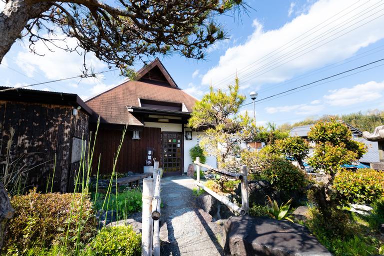 Kappo INN Tokusa, Hashimoto