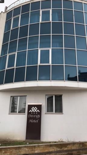 Divrigi Hotel, Divriği