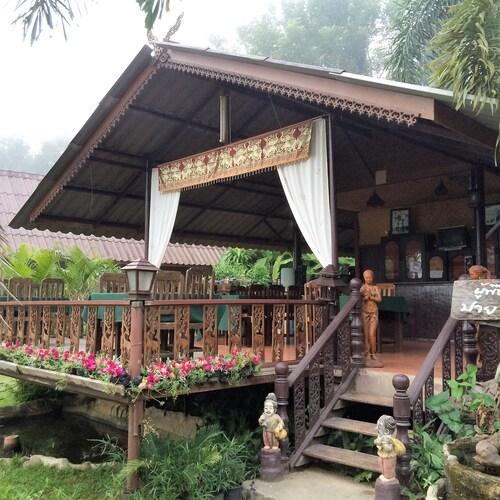 Pai Reaunthai Village, Pai