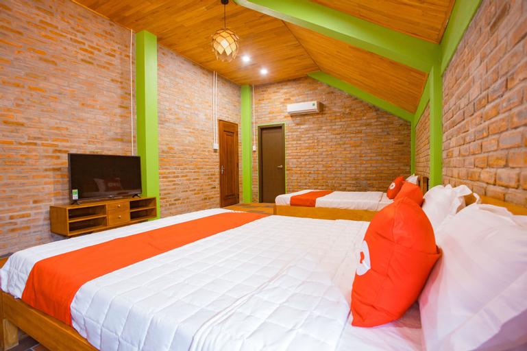OYO 882 Lucky Hotel, Huế