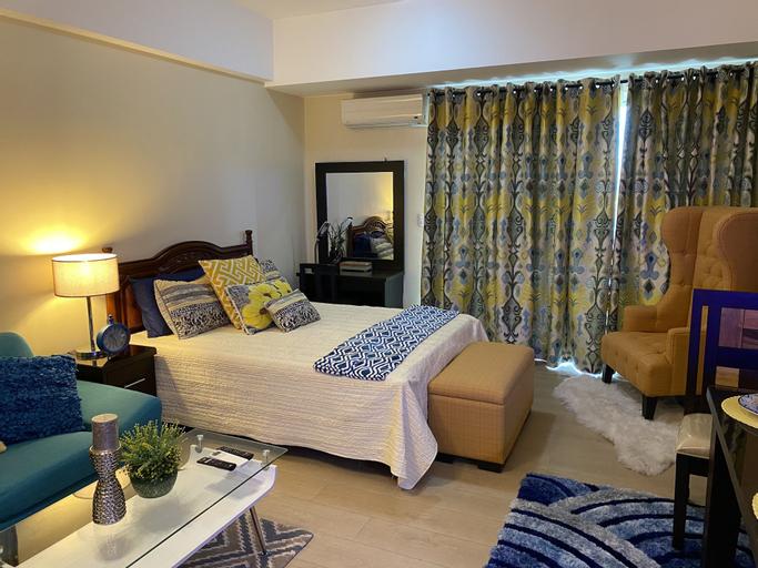 Romance of Italy- the Venice Luxury Residences, Makati City