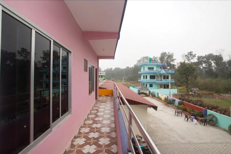 OYO 750 Royal Cottage, Lumbini