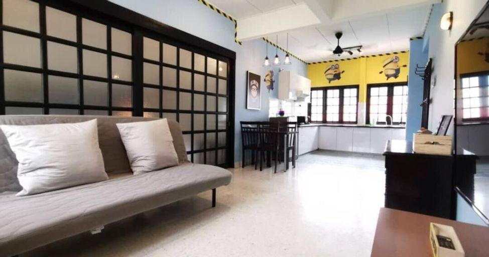Selesa Hillhomes Homestay by Immaculate, Bentong