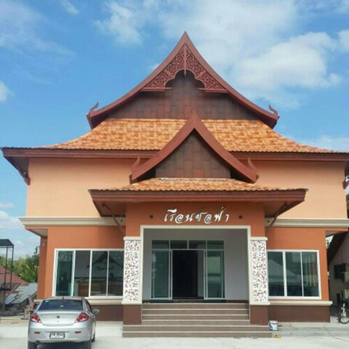Ruenchofa Hotel, Muang Nong Bua Lam Phu