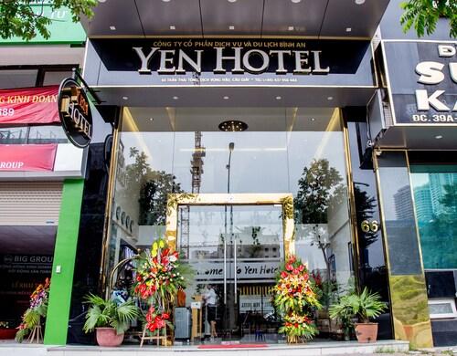 Yen Hotel, Cầu Giấy