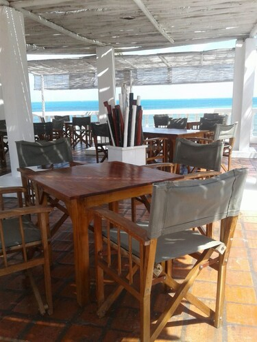 Stephanie Ocean Resort, Malindi