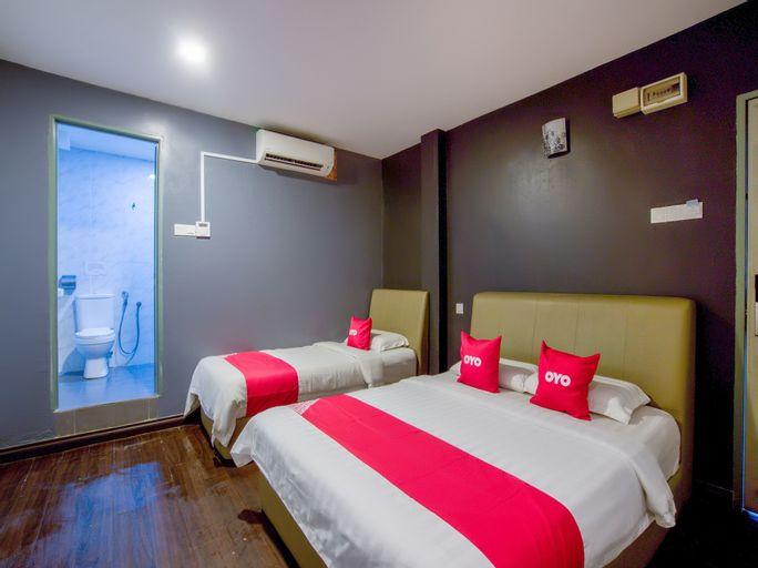 OYO 89895 Senses Budget Hotel, Kuala Langat