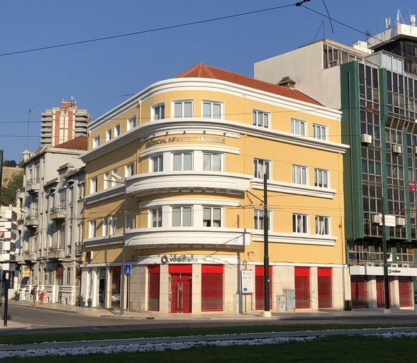 Guest House Infante Dom Henrique, Coimbra