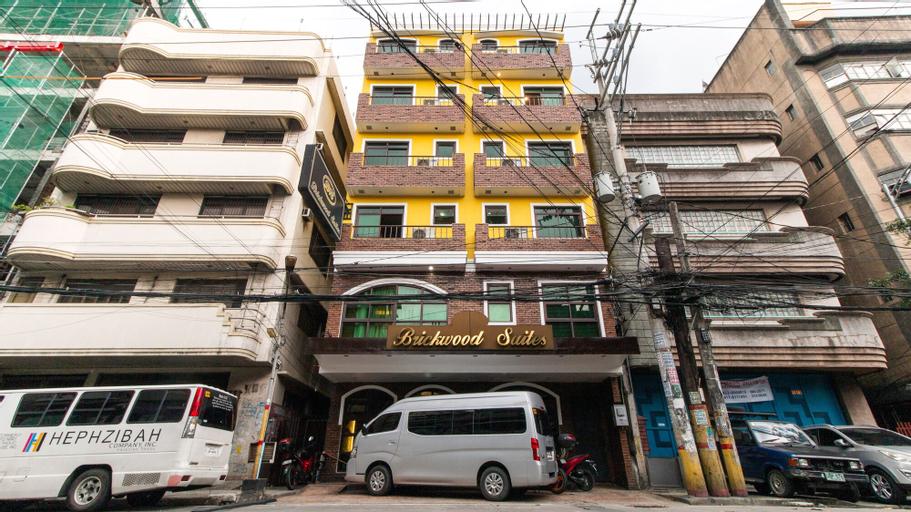 RedDoorz near SM San Lazaro Manila, Manila