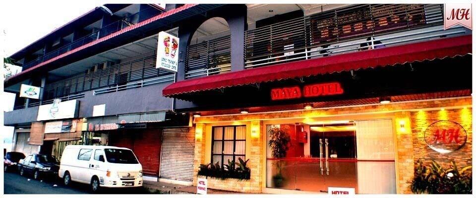 Maya Hotel, Lahad Datu