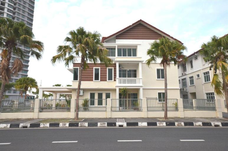 Felicia Home, Pulau Penang