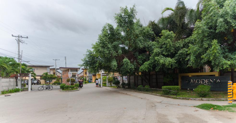 Casa De Araw, Lapu-Lapu City