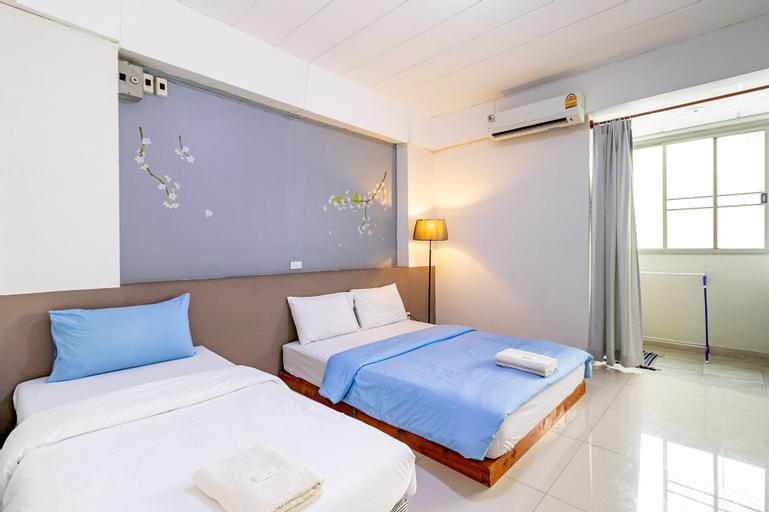 Alanda Hotel & Apartment, Bang Kruai