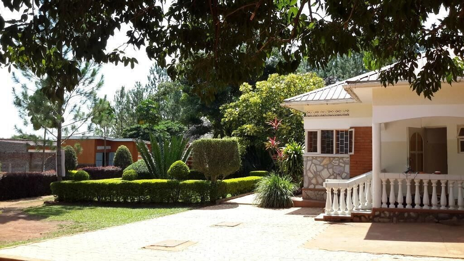 Brownstone Country Home Lira Uganda, Erute