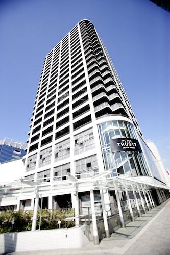 Hotel Trusty Osaka Abeno, Osaka