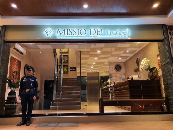 Missio Dei Hotel, Dipolog City