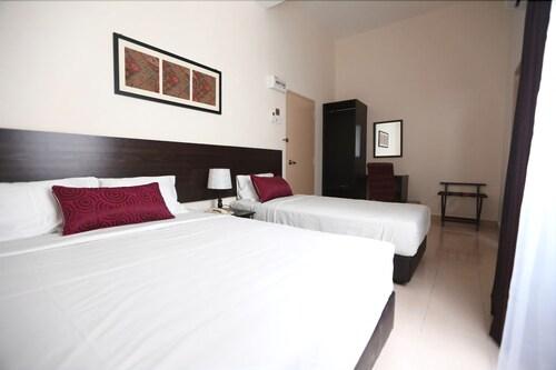Seri Raha Hotel, Kuala Lumpur