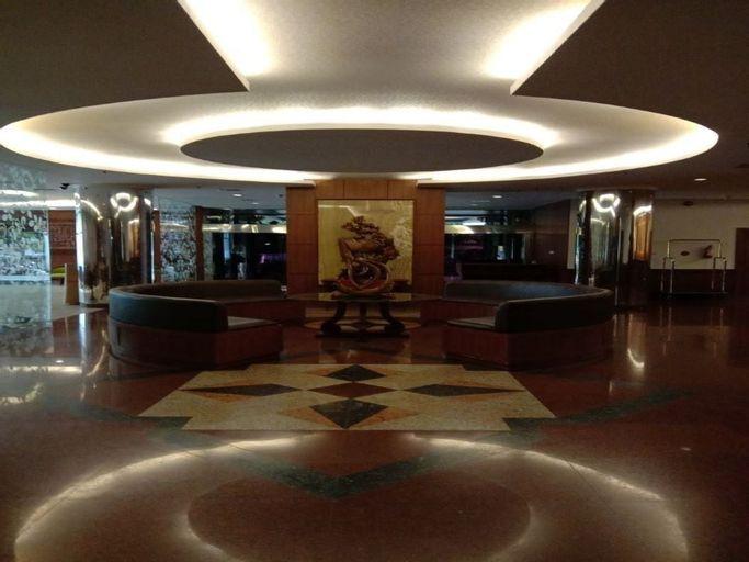 Hotel Zia Sanno Jakarta - Pluit, North Jakarta