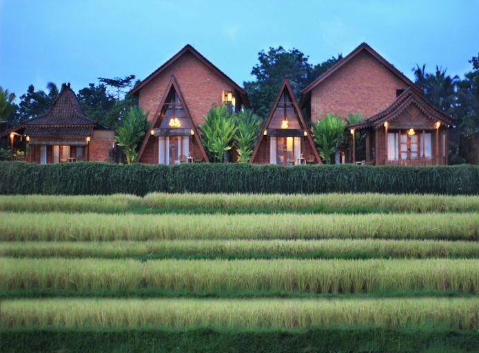 Alam Kawi Ubud Resort and Spa, Gianyar