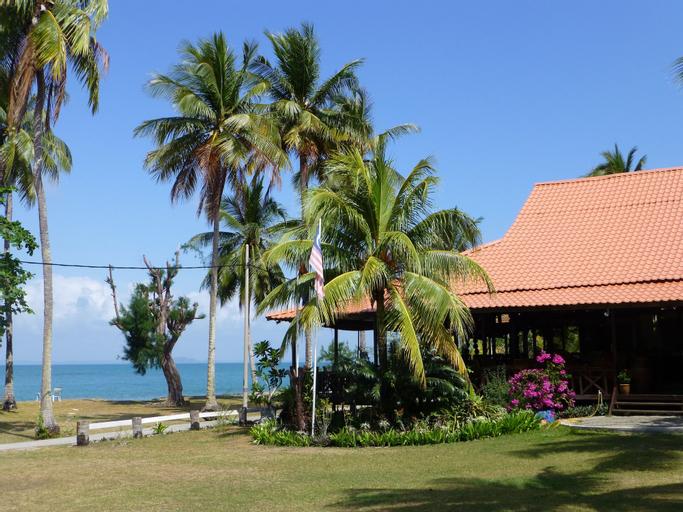 D' Coconut Pulau Besar Resort, Mersing