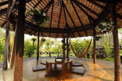 Aqua Resort Pai, Pai