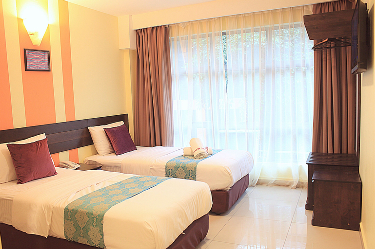 Sun Inns Meru Raya, Kinta
