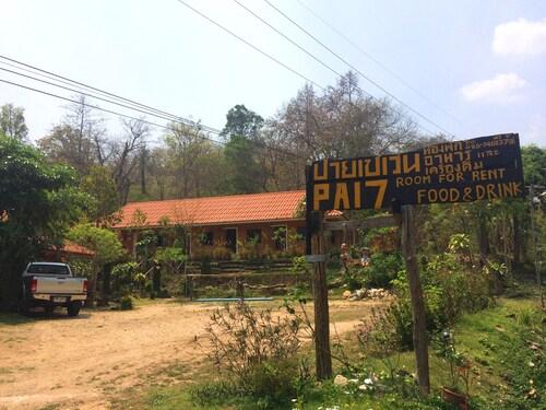 Pai Seven Guesthouse, Pai